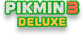 Pikmin 3 Deluxe For Nintendo Switch Official Site