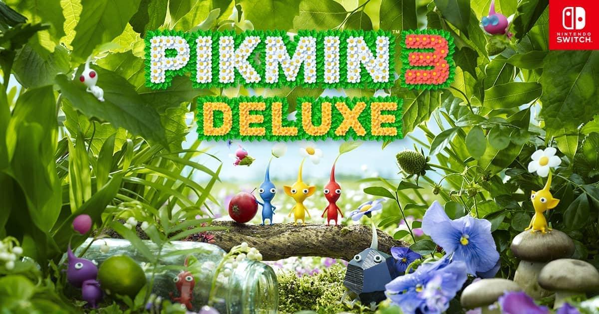 pikmin3.nintendo.com